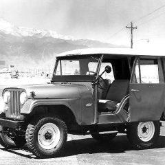 75 años de Jeep. Diseño fiel a su historia