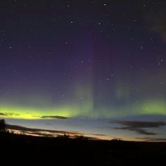 Aurora Boreal: Leyenda de la naturaleza.