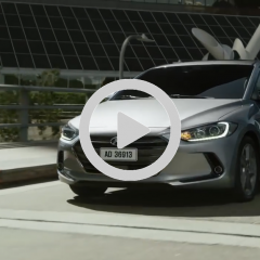 Hyundai Elantra, el mejor coche anti copilotos