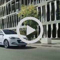 Hyundai i20, un coche para disfrutar de la ciudad