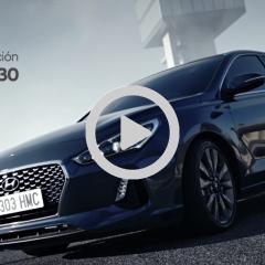 Una conducción hacia el futuro, nuevo i30
