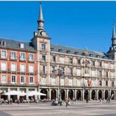 Los Secretos de la Plaza Mayor de Madrid