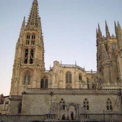La Catedral de Burgos, la primera de España en tener códigos QR y WiFi