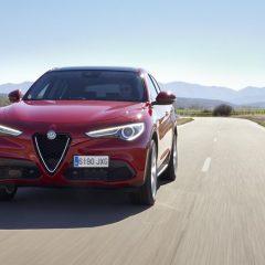 Stelvio, el primer SUV de Alfa Romeo para reconquistar el mercado