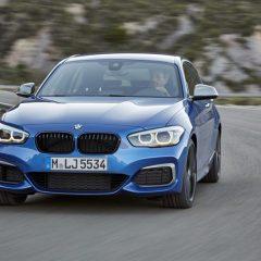 BMW actualiza la Serie 1 con mejoras de estilo, más equipamiento y nuevas versiones especiales