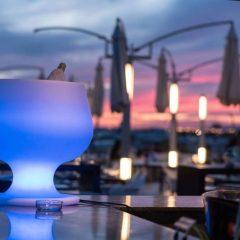 El chill-out del Aeroclub, ¿la mejor terraza de Madrid?