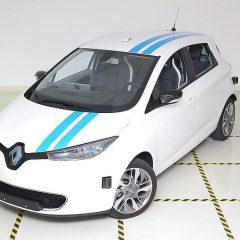 Renault: sistema autónomo para evitar obstáculos, seguridad eficaz