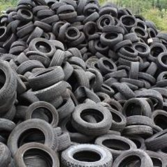 Neumáticos de segunda mano; no son lo que parecen