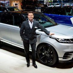 El Range Rover Velar, entre los finalistas a dos de los World Car Awards