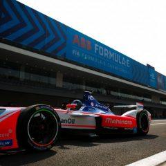 Fórmula E: Mahindra Racing al asalto del liderato en Punta del Este