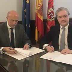 La Fundación CEA y la Asociación Española de la Carretera se unen para prevenir los accidentes de tráfico