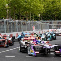 DS Virgin Racing a por todas en Berlín