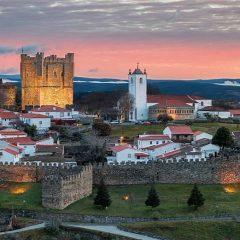 Braganza, historia que nos une a Portugal