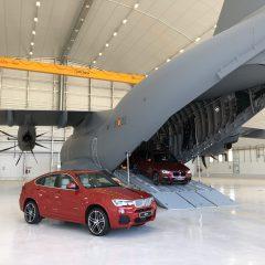 NUEVO BMW X4, UN TODO CAMINO COUPÉ DE ALTOS VUELOS