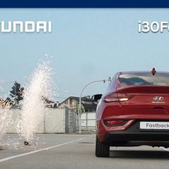 Reto Hyundai i30 Fastback: Miramos atrás para seguir hacia adelante