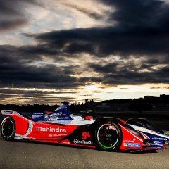 Mahindra Racing anuncia sus nuevos pilotos para el próximo campeonato FIA Fórmula E