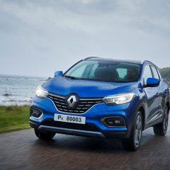Renault Kadjar edición 2019