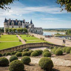 El Valle del Loira se vuelca en el 500 aniversario de Leonardo da Vinci y el Renacimiento