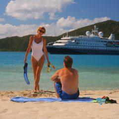 Cruceros con experiencias y personalizados son las tendencias para los próximos años