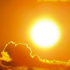 Llega la primera, y no será la única, ola de calor del verano