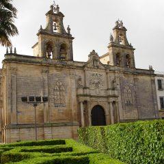 Úbeda, ciudad Patrimonio Cultural de la Humanidad