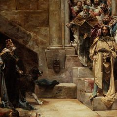 Buscando la campana de Huesca
