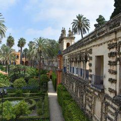 DOS HOTELES DONDE ESCAPARSE A ORILLAS DEL GUADALQUIVIR