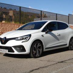 Prueba Renault Clio RS Line TCe 130 CV