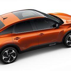 Nuevos Citroën Ë-C4 eléctrico y C4, ofensiva de la marca de los chevrones para 2020