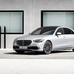 Nuevo Mercedes Clase S. Tecnología, seguridad y conectividad al más alto nivel