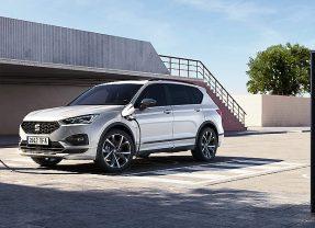 Nuevo Seat Tarraco e-HYBRID, el primer SUV híbrido enchufable de la marca española
