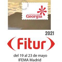 Georgia impulsará las áreas Meet & Connect y la red Wifi de FITUR 2021