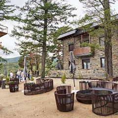 Jaguar, Villa Lucerna y cultura, un buen maridaje