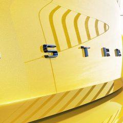 Primeras imágenes del nuevo Opel Astra